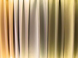 Fensterdekoration - Gardine