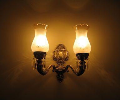 Beispiele für Wohnbeleuchtung