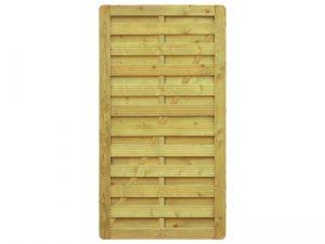 Gartentor bzw. Gartentür aus Holz