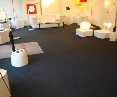 Teppichboden - Arten und Eigenschaften