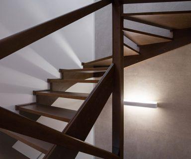Treppen nach Konstruktion und Material