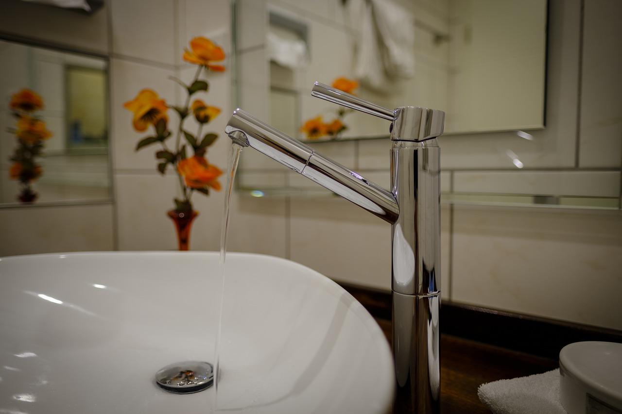 Was ist bei der Wahl der Badarmatur zu beachten?